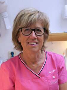 Monica Bäck